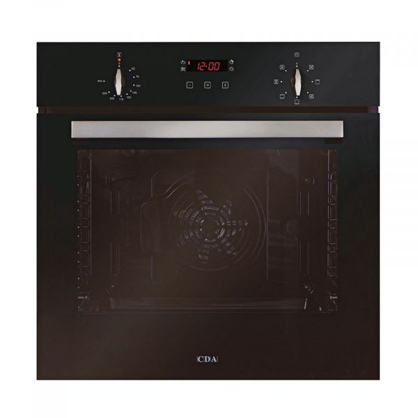 GRADED CDA SK310BL Seven function electric multi-function oven
