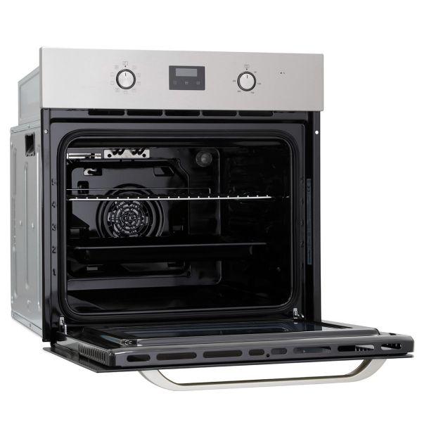 Montpellier SFO58X Single Oven NEW