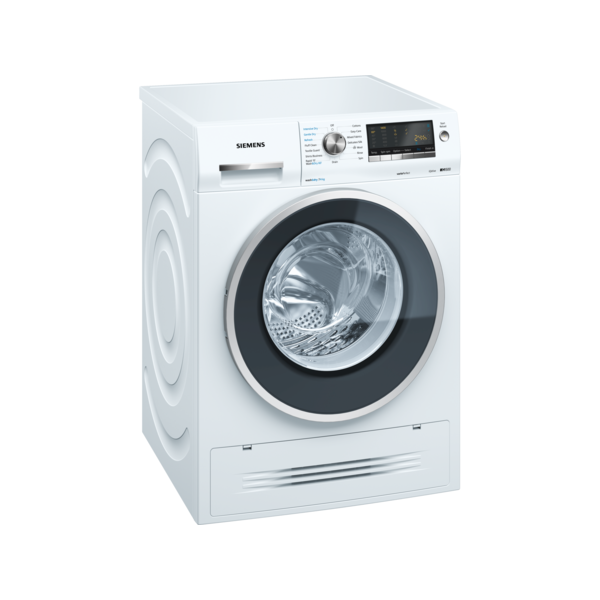 GRADED Siemens WD14H422GB 7/4kg Integrated Washer Dryer [5571]